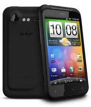 Leather Case for HTC Incredible S