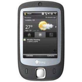 HTC Touch-P3450  (GSM Version)