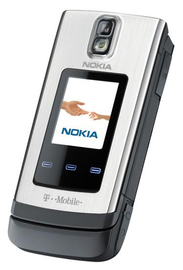 Leather Case for Nokia 6650