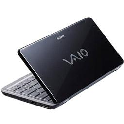 Leather Case for Sony Vaio VGN-P530H