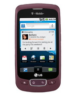 LG Optimus - T-Mobile