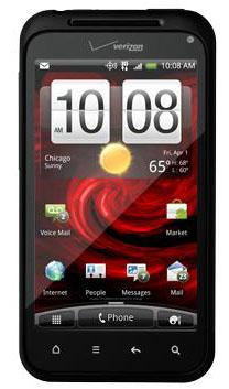 Verizon HTC Droid Incredible 2