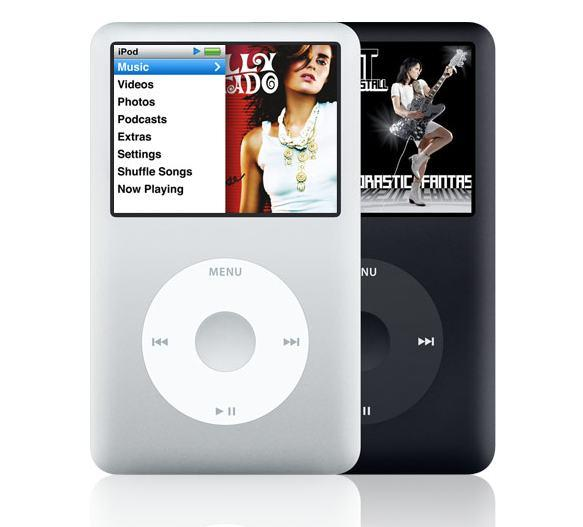 Apple iPod 10,20,40GB