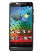 Verizon - Motorola Droid RAZR M
